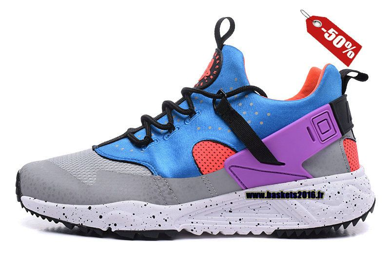 Air Officiel Nike 5 Flight Huarache Chaussures wSnZ7qER