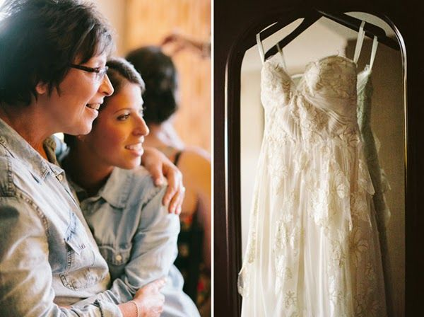 Sarah Seven Cascade Size 8 Wedding Dress – OnceWed.com