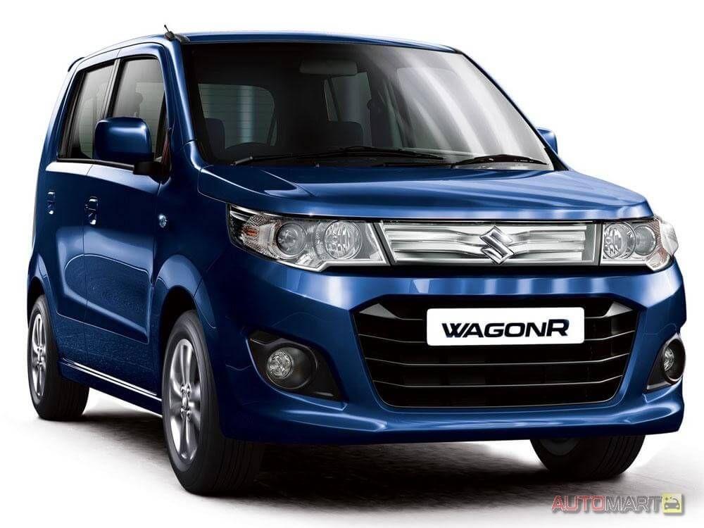 Harga Suzuki Karimun Wagon R Mobil Honda Desain Eksterior