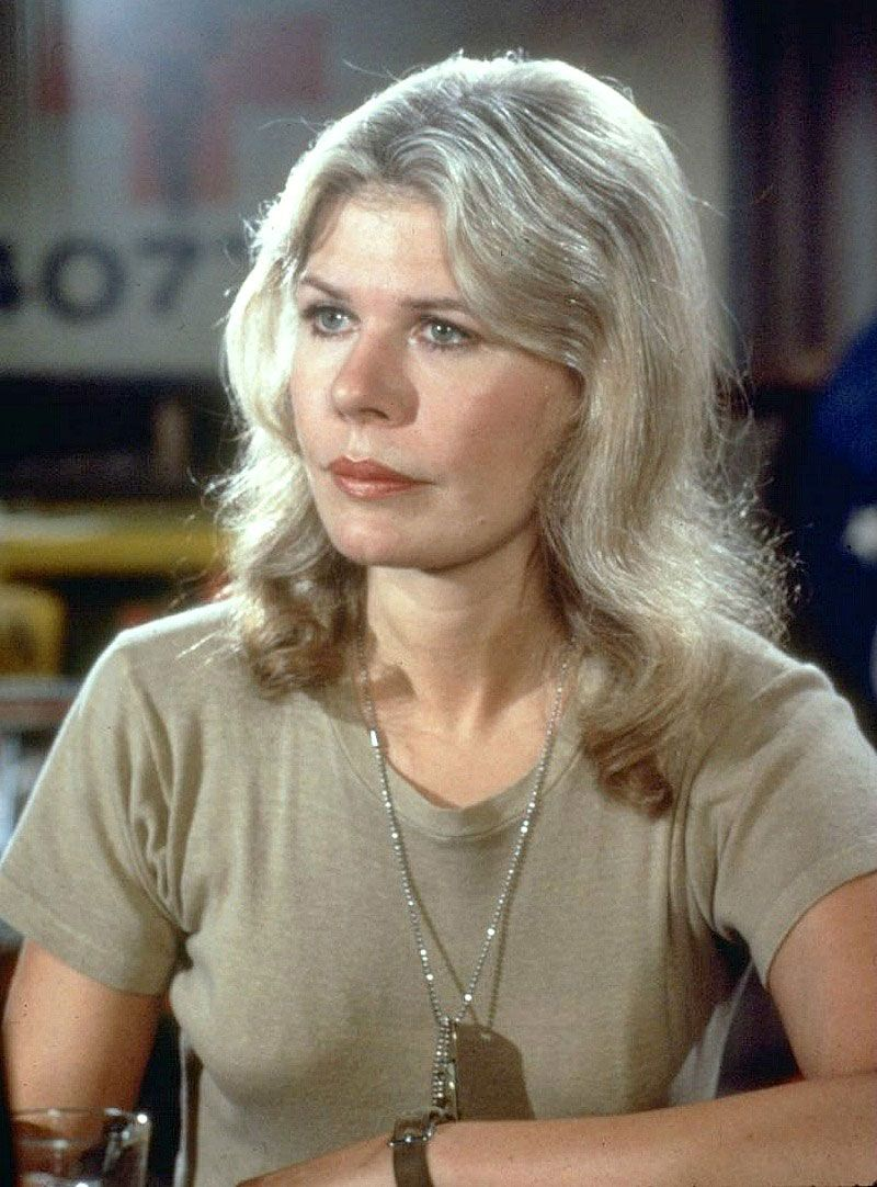 Image result for LORETTA SWIT