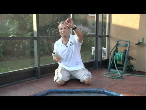 Underwater Leak Detection By Leaktronics Youtube With Images