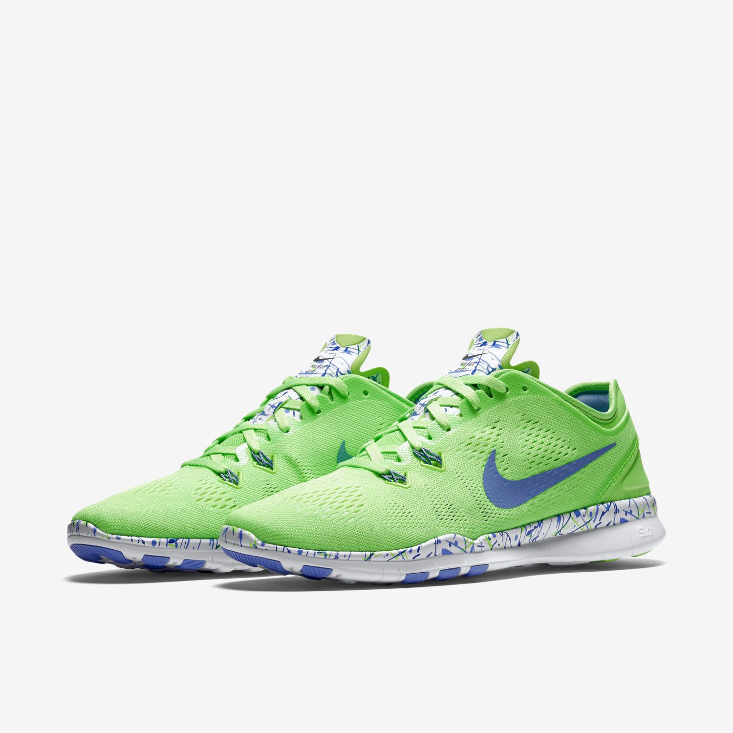 hot sale online aaed6 c77c4 Nike Free 5.0 TR Fit 5 Print W Price  before  119,90 €
