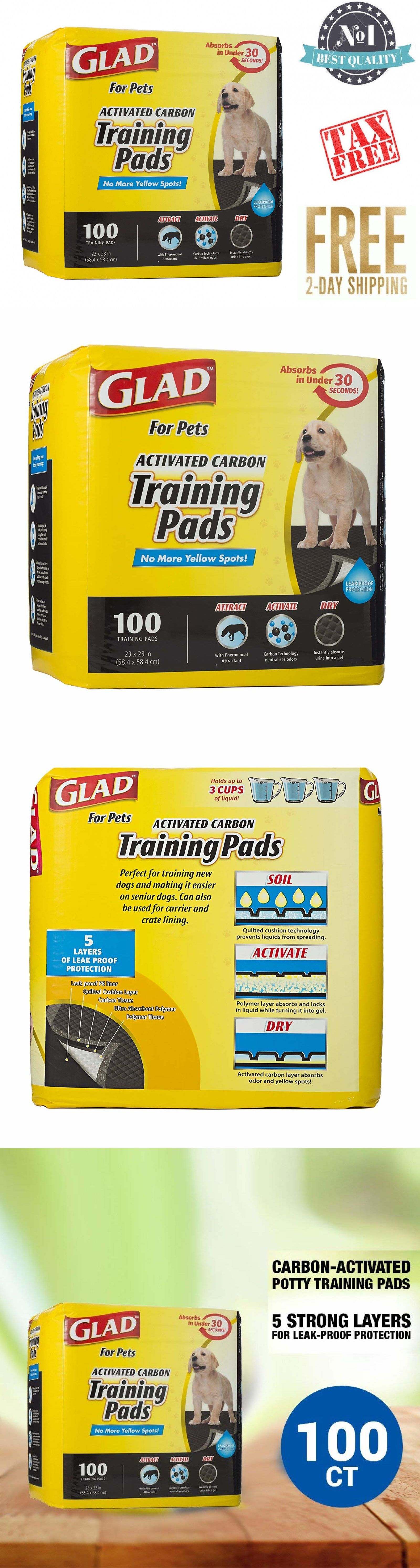 House Training Pads 146243 Glad For Pets Training Pads