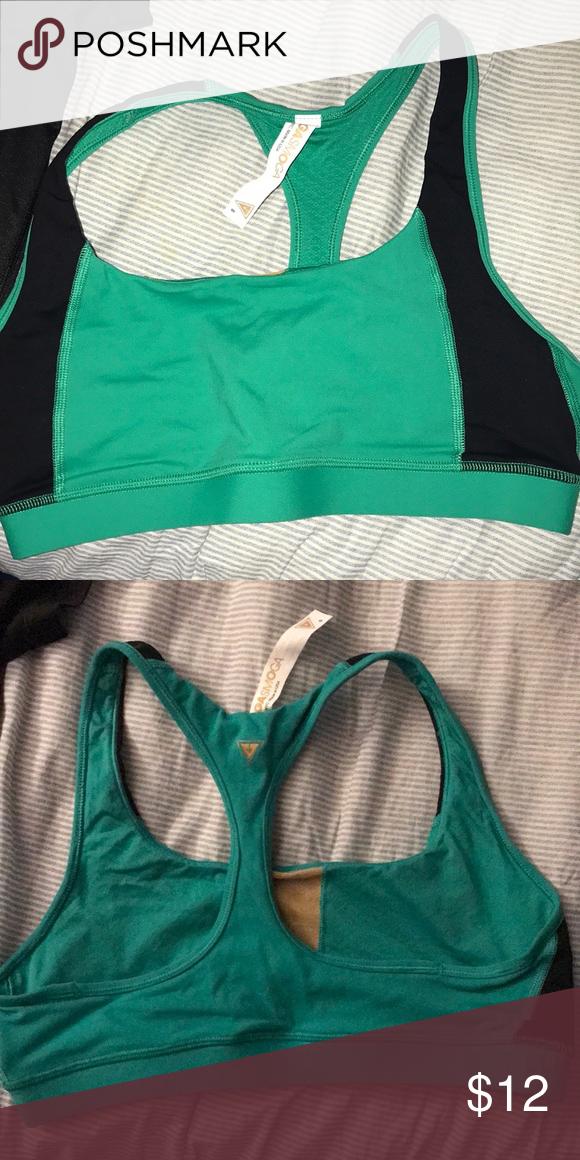Brand New Sports bras ! Brand New never warn YogaSmoga