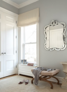 10 Paint Color Trends Silver Grey Bedroom Walls Strand By Sherwin Williams