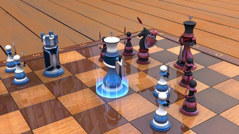 Chess App Pro v1.0 Apk Mod Data http//www.faridgames.tk