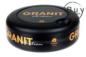 Granit Portion