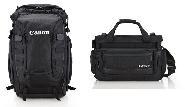 Save Your Camera with the Canon Camera Bag | Newest Technology ...