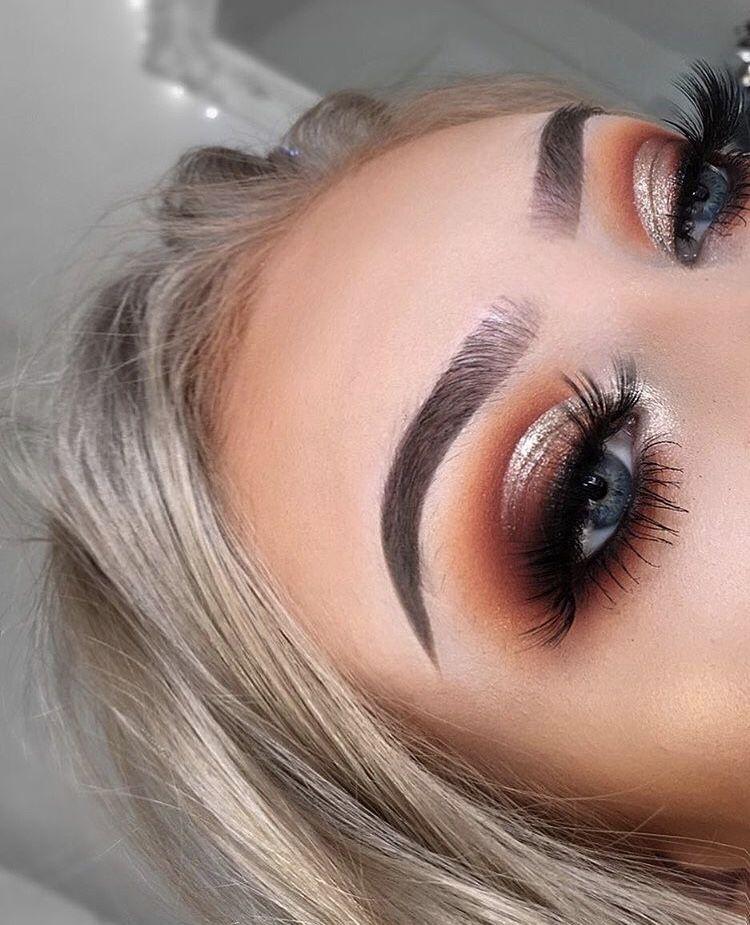 Beauty by Mae Polzine Makeup obsession, Beautiful makeup
