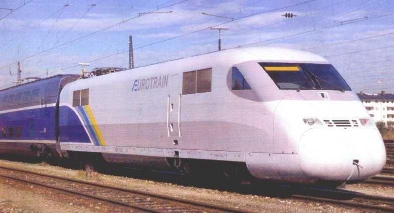 Eurotren