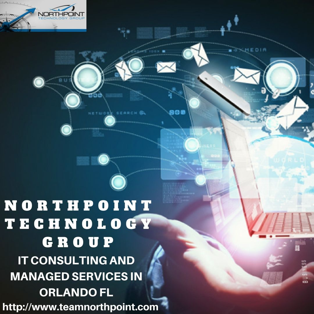 NorthPoint Technology Group offers complete network