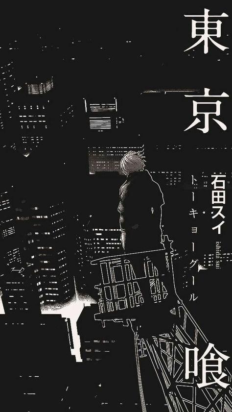 fondos de pantalla → anime