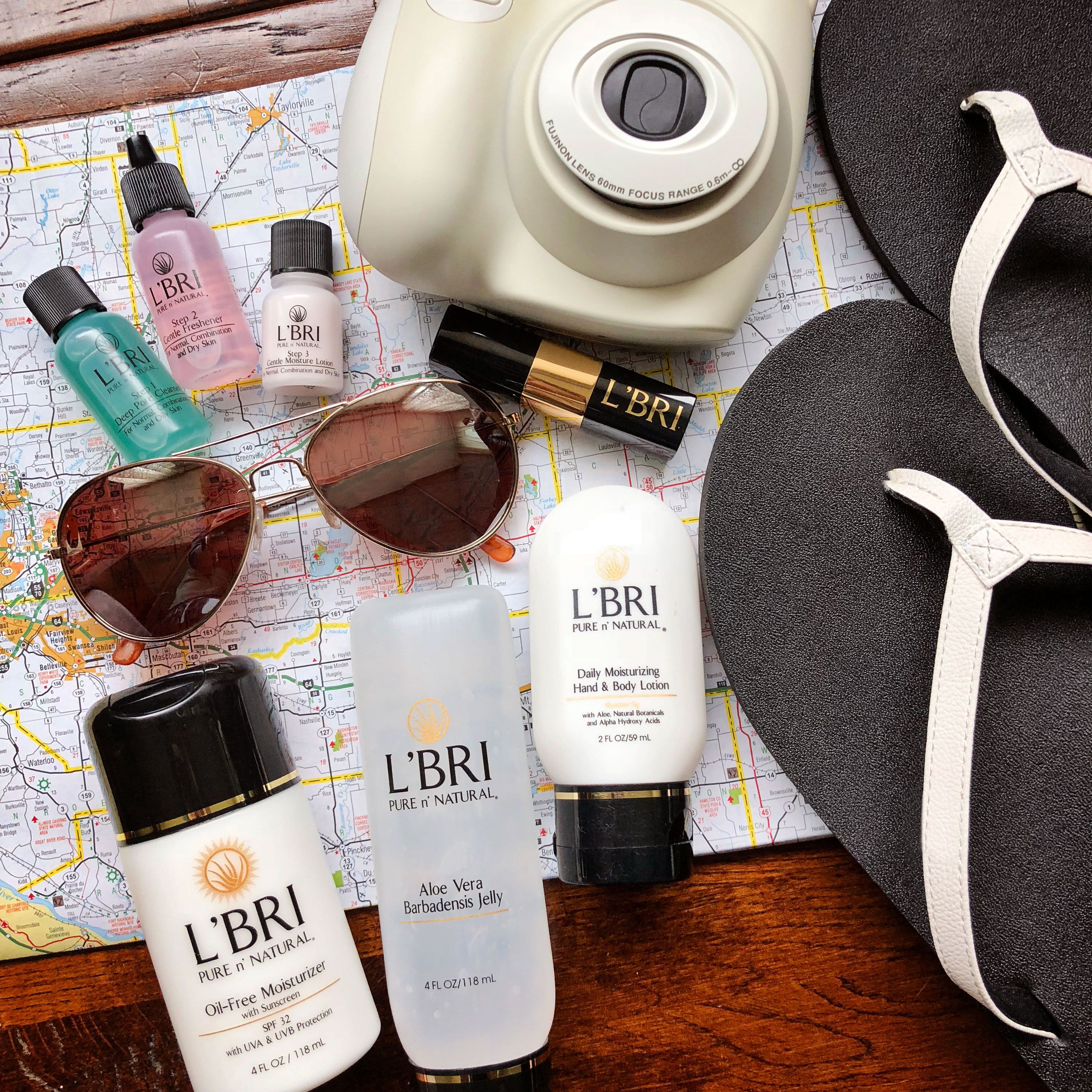 Thinking About Taking A Road Trip This Summer Whether It S An Overnighter Or A Cross Country Adventure T Hand Body Lotion Oil Free Moisturizers Pure Products