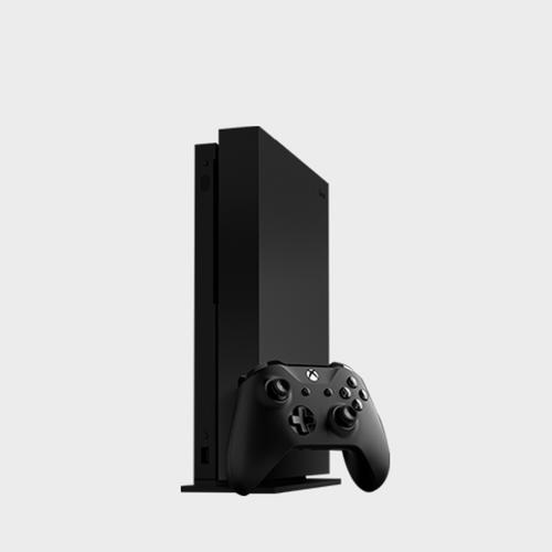 Microsoft Xbox One X Console Price In Qatar Doha Discountsqatar Com Xbox One Xbox Console