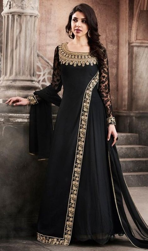 Indian Anarkali Suits Collection 2018 For Women Long