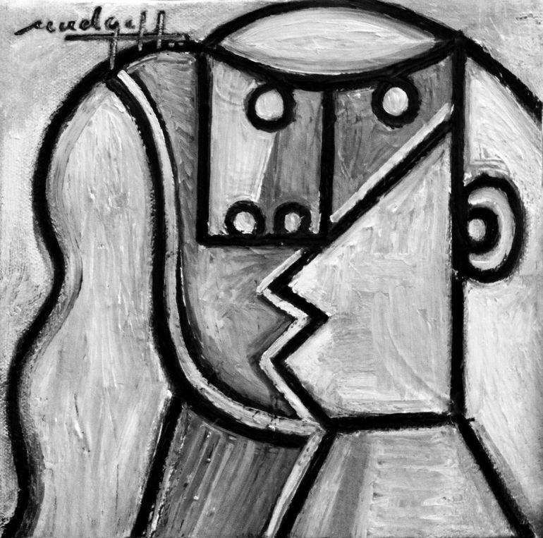 Picasso   Dessin, Peintre, Picasso