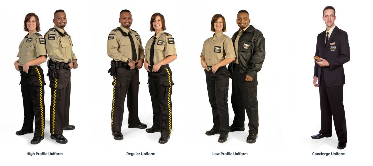 Security Officer Uniforms   Google  Uniform