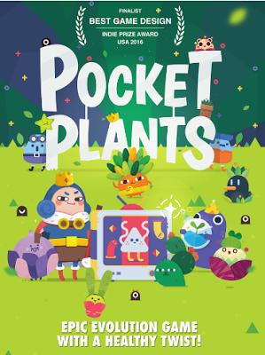 Pocket Plants v2.0.8 Mod Apk Free Download For Android