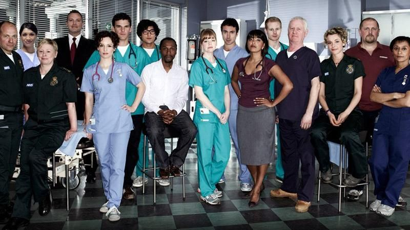 Casualty cast 2010 | Casualty ...