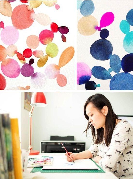 DOTS by Yao Cheng