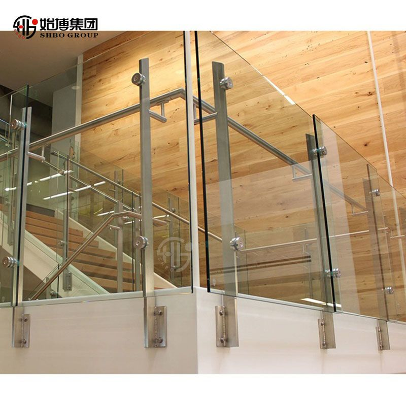 Best 收藏到 Stainless Steel Railing System Of Shbo Group 400 x 300