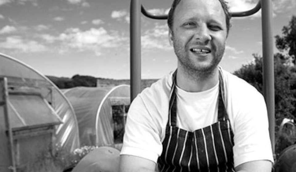 90plus.com - The World's Best Restaurants: L'Enclume - Cumbria - UK - Chef Simon Rogan