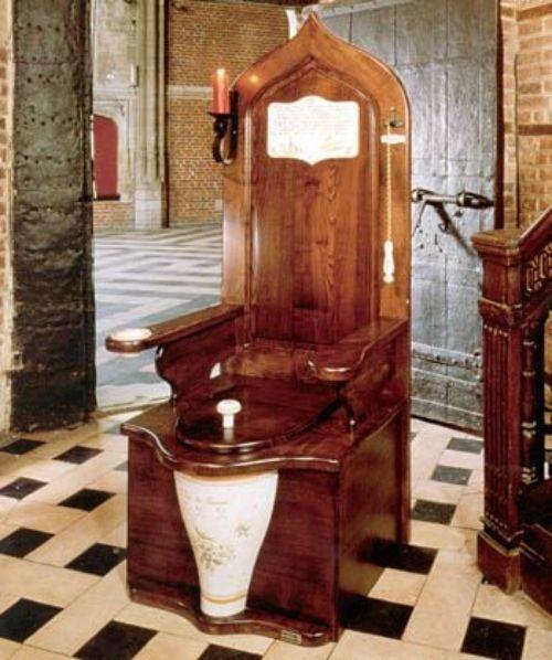 ideen für wc design für stilvolles badezimmer thron bad - ideen fürs badezimmer