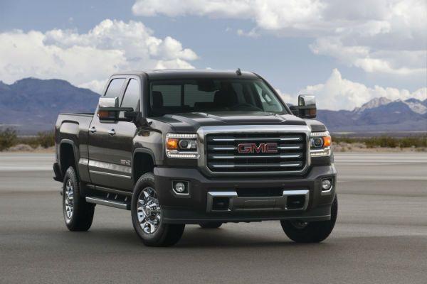 2020 gmc sierra 2500 gmc trucks pickup trucks gmc sierra 2500hd rh pinterest com