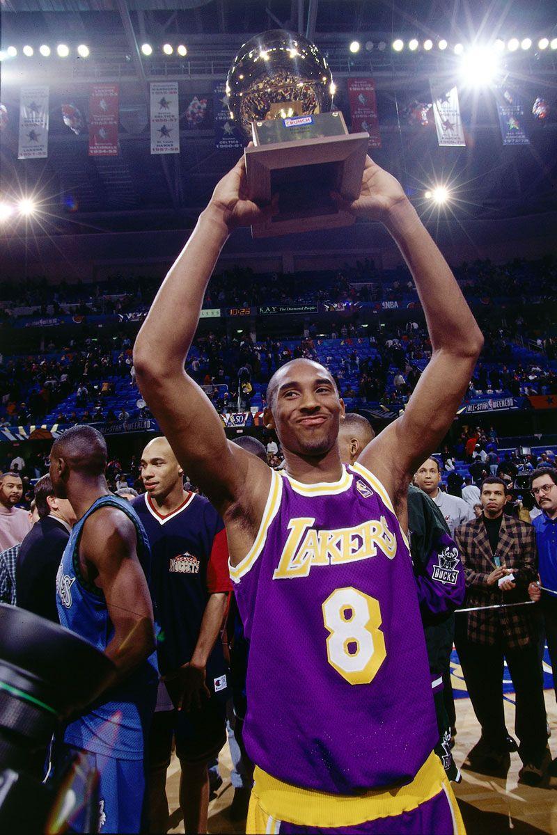 Nba Basketball Los Angeles Lakers: Kobe Bryant Nba, Kobe