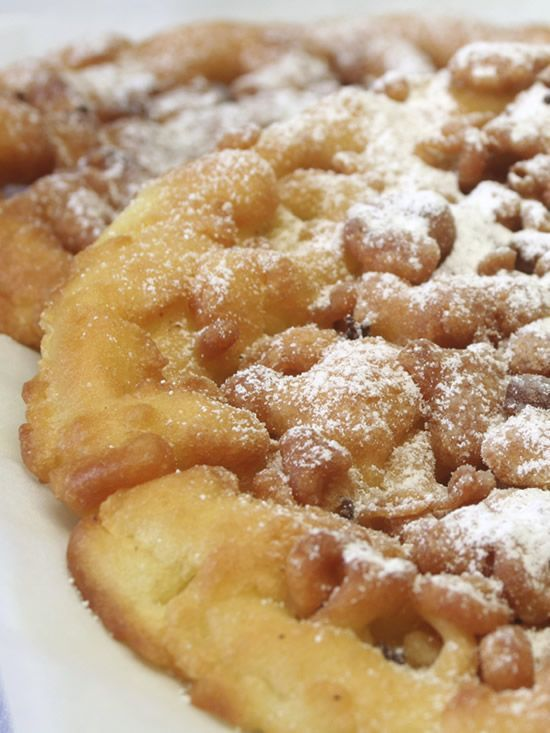 Gluten Free Funnel Cake Mix  Heathy Ideas Foods and Fitness  #cake #Fitness #  F    Crockpot recipes