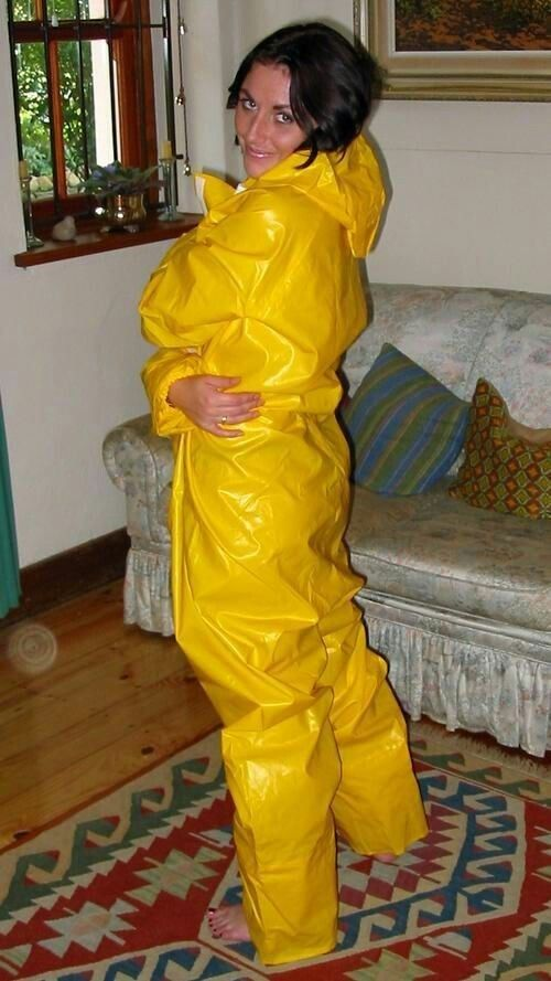 Pin By Larry Stevensw On Things To Wear Pvc Raincoat