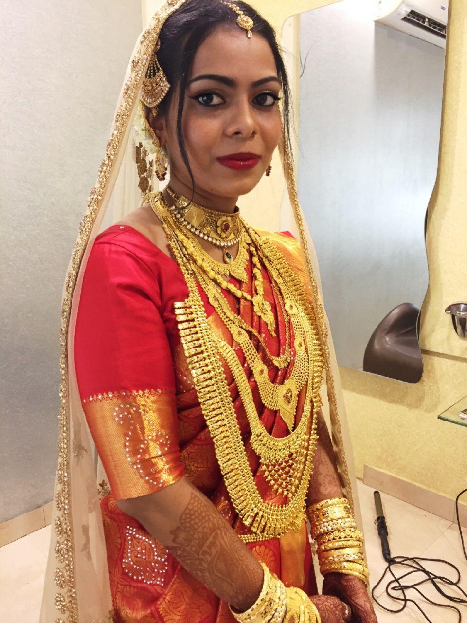 #south Indian bride #malyalee bride #kerala bride #muslim