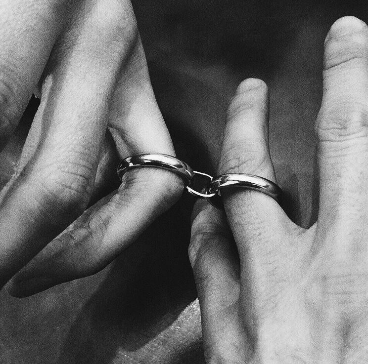 Ilagrande Rings For Men Silver Rings Vintage Photography