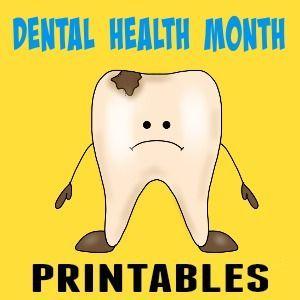 Area dental health month hay imprimibles de dientes... pero es una web buena en imagenes y actividades sencillas para niños de 4-7 añosdental health month hay imprimibles de dientes... pero es una web buena en imagenes y actividades sencillas para niños de 4-7 años