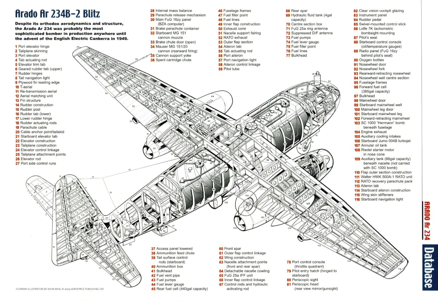 Arado Used A Lot Of Resources To Build The He 177 For