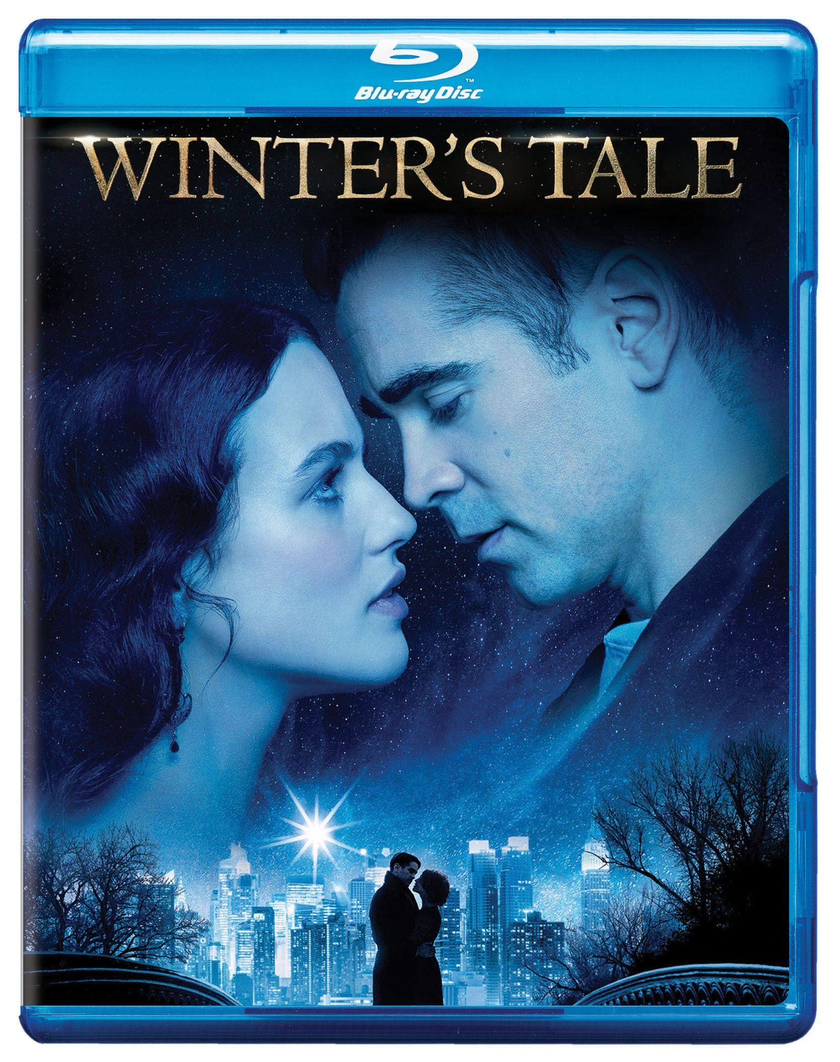 WinterS Tale Stream