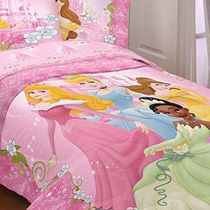 Disney Princess Comforter Set Twin Full Disney Storedisney