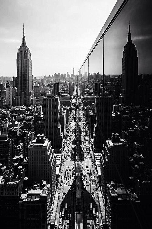 A cidade que nunca dorme  #newyork
