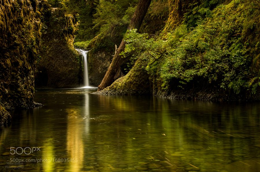 """Punchbowl Falls Go to http://iBoatCity.com and use code PINTEREST for free shipping on your first order! (Lower 48 USA Only). Sign up for our email newsletter to get your free guide: """"Boat Buyer's Guide for Beginners."""""""