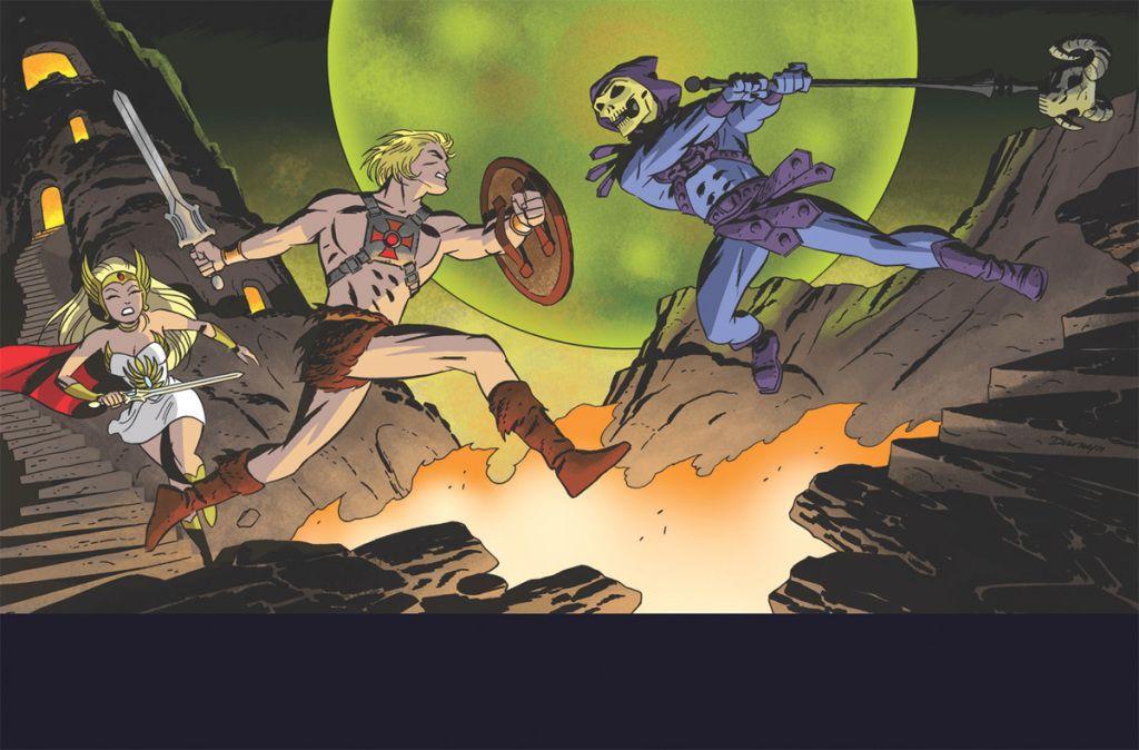 dc comics December variant covers   DC COMICS Announces Darwyn Cooke Variant Covers For December
