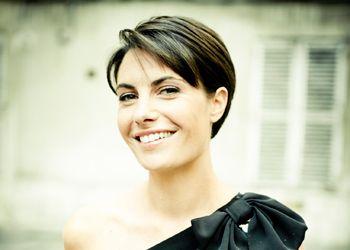 Alessandra sublet arrive sur france inter coiffures for Sublet coupe cheveux