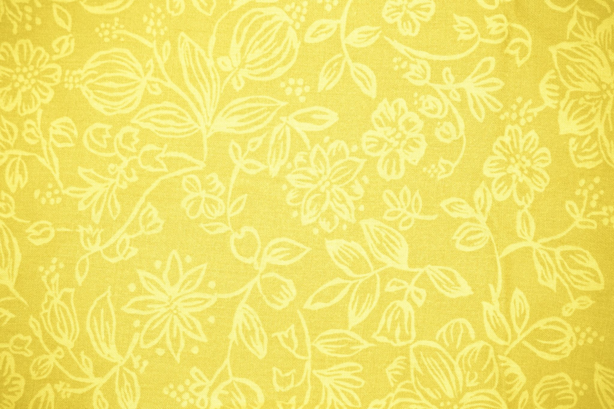 Yellow Free Wallpaper And Screensavers Textures Patterns Yellow