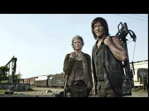 The Walking Dead Season 5 Episode 15 Part 1 5 The Walking Dead