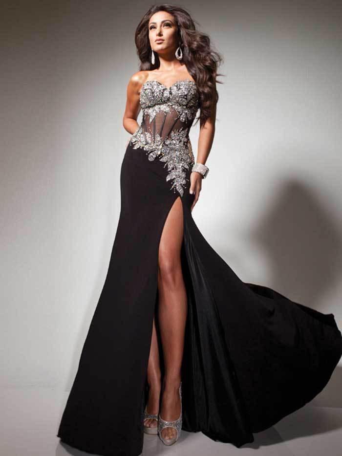Vestiti sera cocktail girl | Color dress | Pinterest | Lady ...