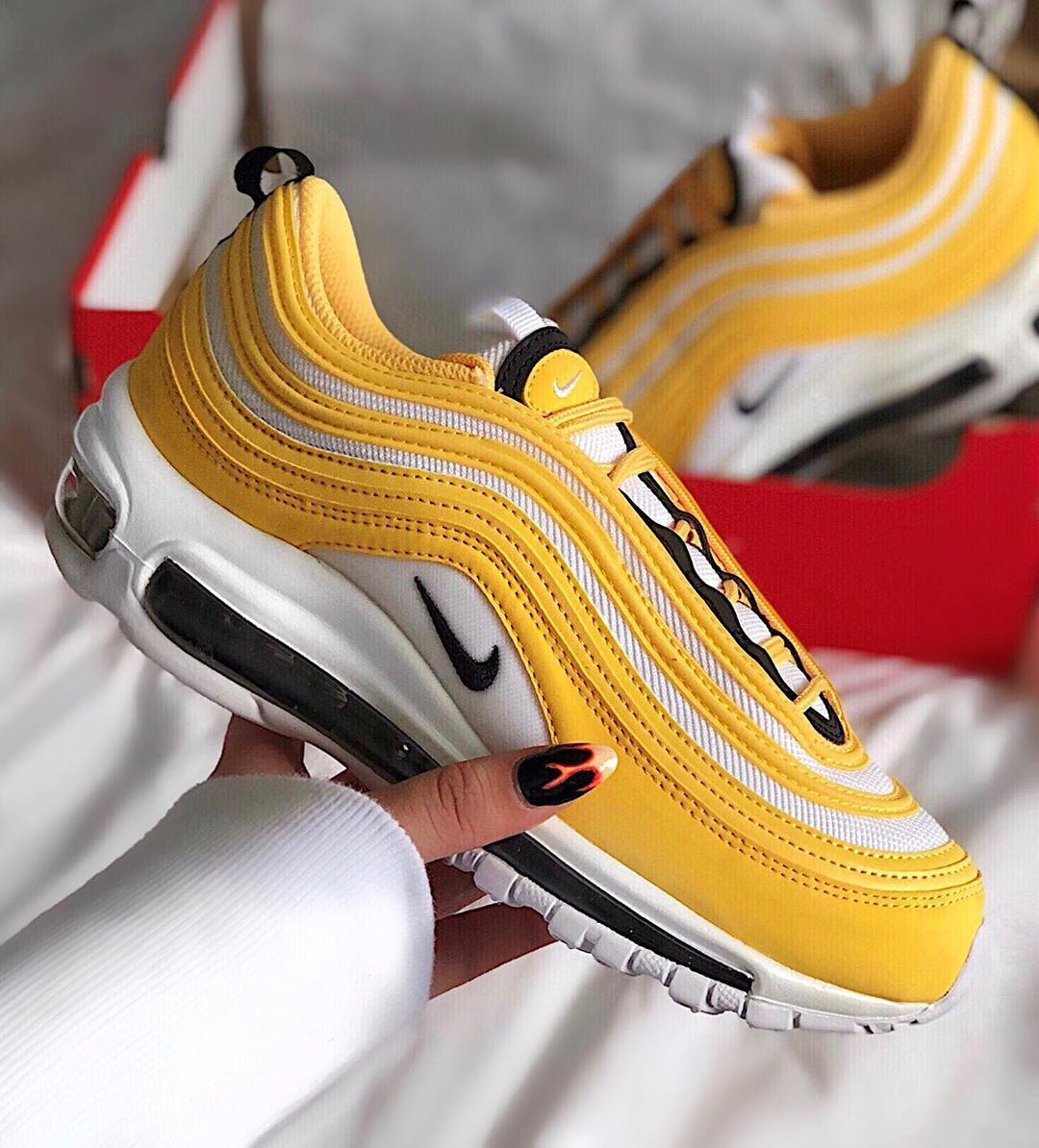 Nike air max 97, Nike shoes outfits