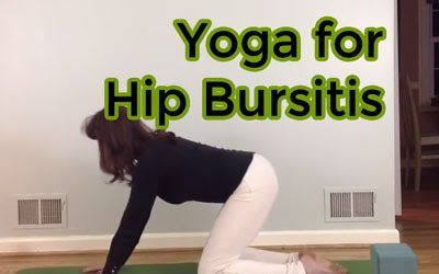 yoga for hip bursitis  bursitis hip hip bursitis