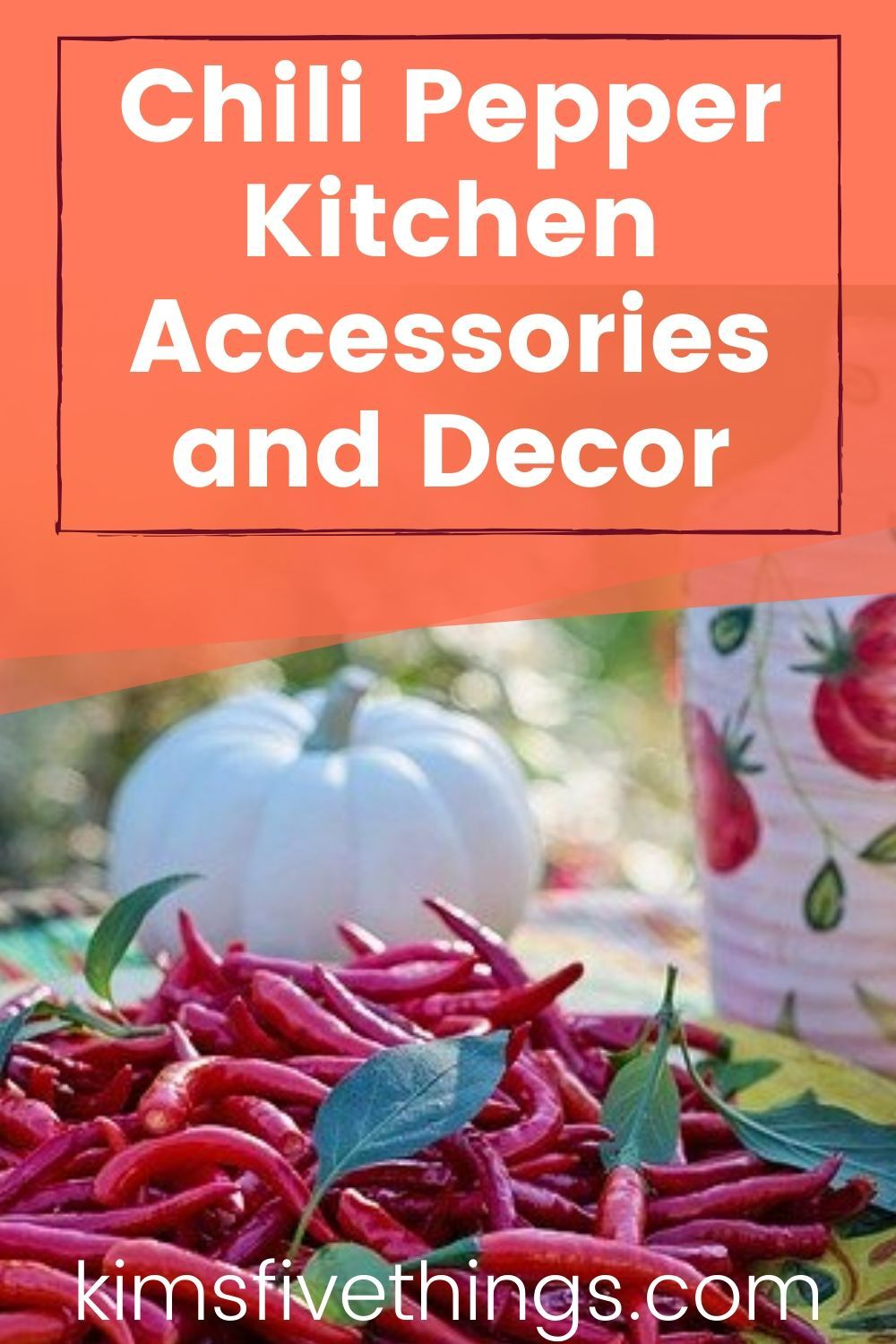 Chili Pepper Themed Kitchen Ideas That Add Spice And Color Organized Sparkle Kitchen Ledge Decor Mexican Kitchen Decor Stuffed Peppers