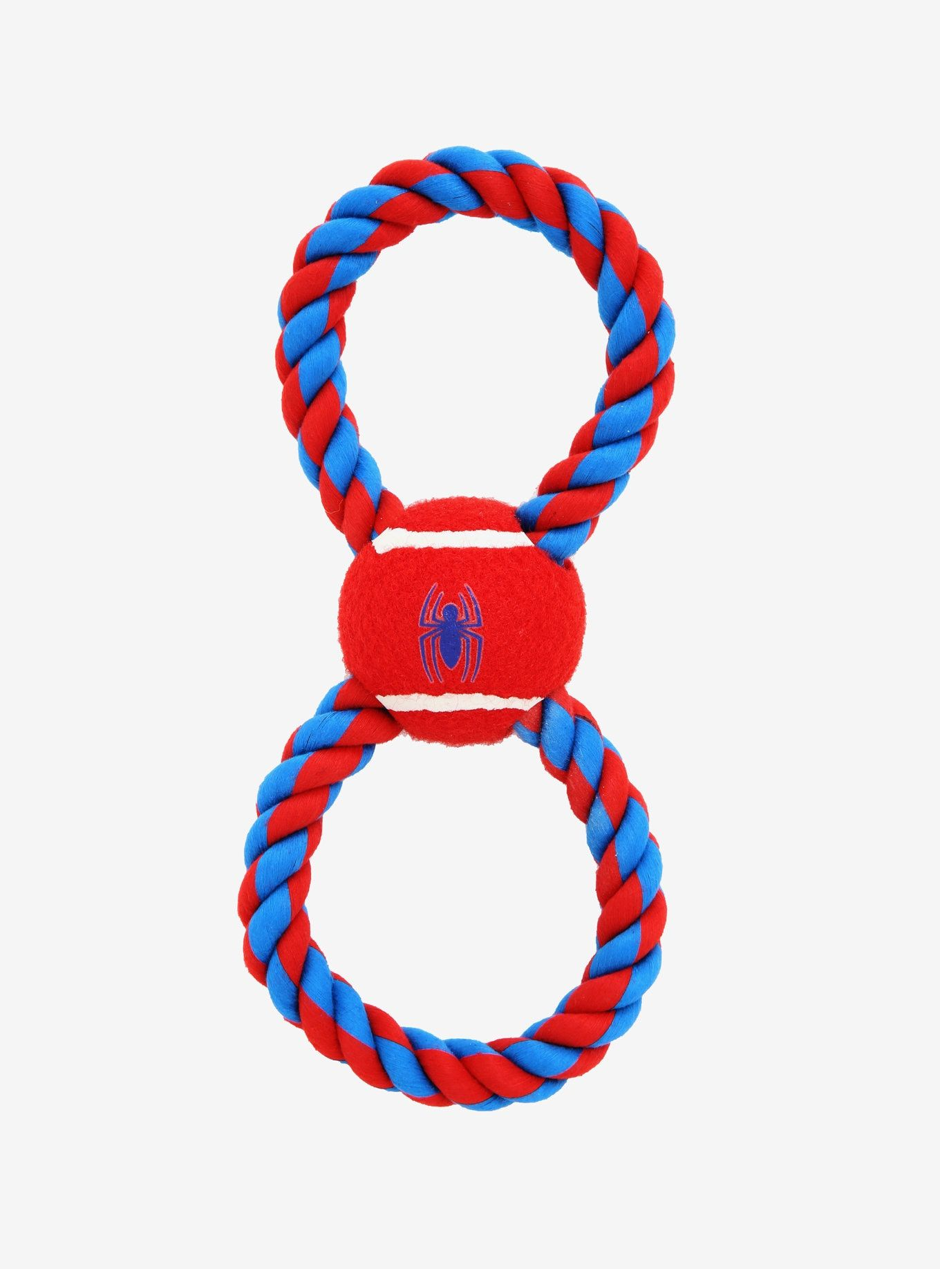 Marvel Spider Man Rope Dog Toy Dog Toys Dog Hacks Dogs