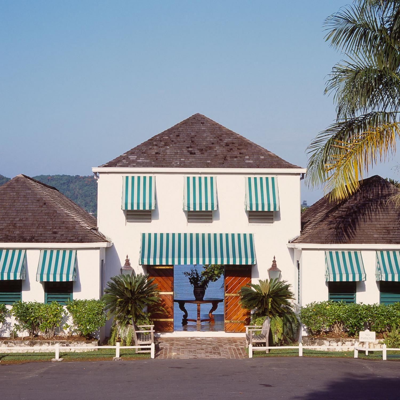 The caribbean ralph lauren style