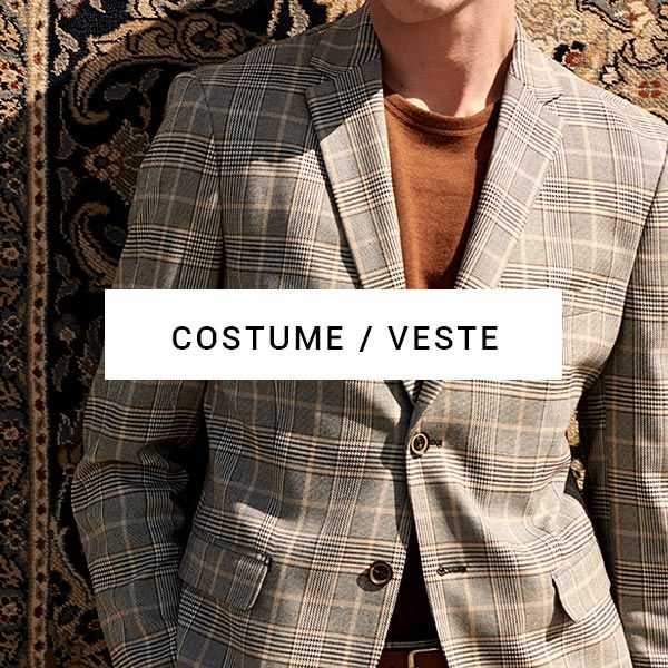 DEVRED 1902 – Vêtements homme et accessoires de mode